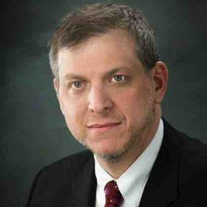 James Mendelsohn