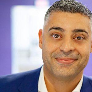 Kareem Saleh