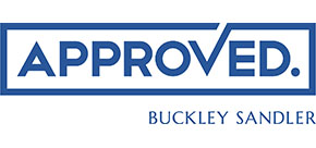 Approved by Buckley Sandler