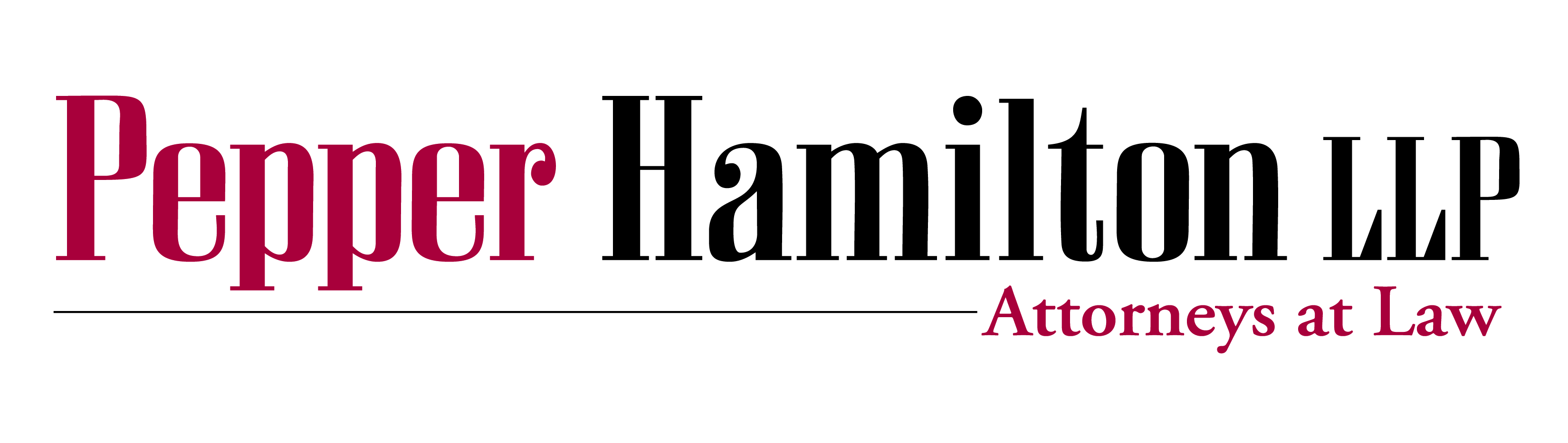 Pepper Hamilton LLP