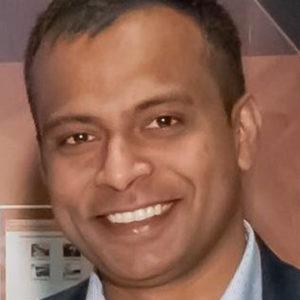 Satyajeet Prasad